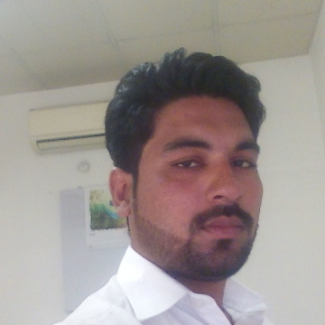 asif, 27, Lahore, Pakistan
