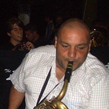 Seb Cubano, 49, Frosinone, Italy