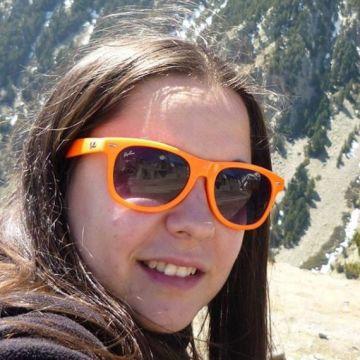 Lorena, 28, Hospitalet De Llobregat, Spain