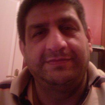 Muhittin Çelik, 54, Tekirdag, Turkey