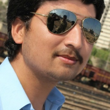 AMIR KHAN, 24, Karachi, Pakistan