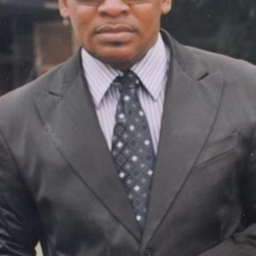Emwanta Hope, 32, Benin-city, Nigeria