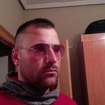 Florin Atheus, 29, Valladolid, Spain