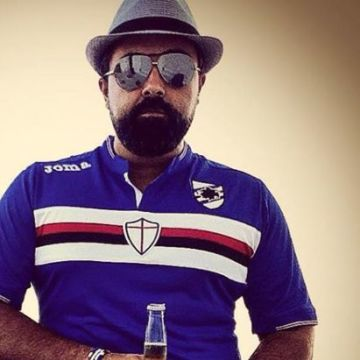 Alessandro Martelli, 40, San Dona Di Piave, Italy