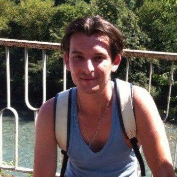 Валерий, 28, Moscow, Russia