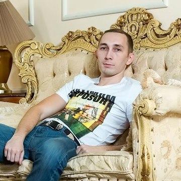 Alejandro, 32, Moscow, Russia