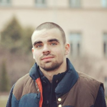 Andrew Neruchev, 24, Moscow, Russia