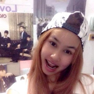 Jummy Kimoo, 25, Bangkok Noi, Thailand