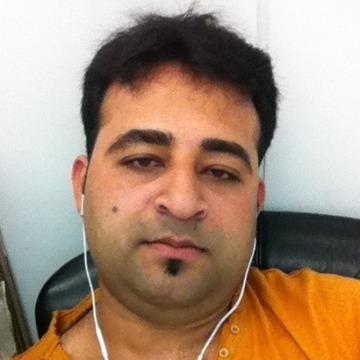 Zehran Ali, 29, Abu Dhabi, United Arab Emirates