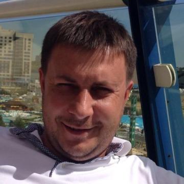 Савва, 40, Ulyanovsk, Russian Federation