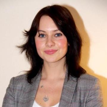 Gerda, 27, Savogna D'isonzo, Italy
