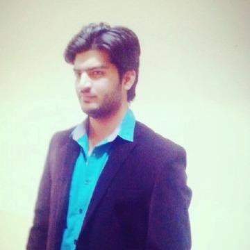 Ali66, 23, Sialkot, Pakistan