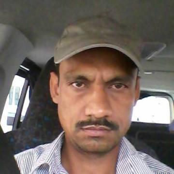 Kailash Jat, 30, Dubai, United Arab Emirates
