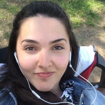 Darya, 26, Moscow, Russia