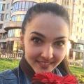 Darya, 27, Moscow, Russian Federation