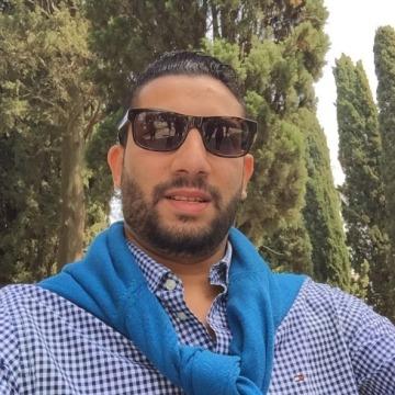 Hussain, 33, Jedburgh, United Kingdom
