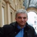 Enrico Busnelli, 55, Milan Province , Italy