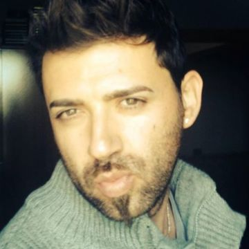 Filippo Spanò, 38, Genova, Italy