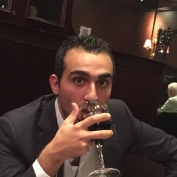 Mark, 31, Dubai, United Arab Emirates