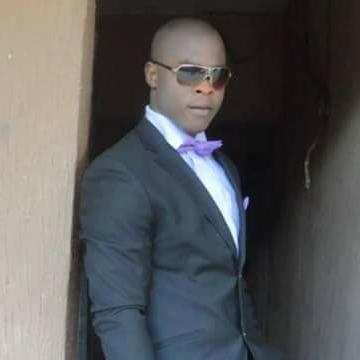 Agility Solomon, 29, Port Harcourt, Nigeria