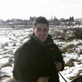 Pakito Roman, 29, Leon, Spain
