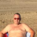 Paolo Tesi, 59, Rome, Italy