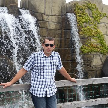 ALEXEJ, 32, Halle, Germany
