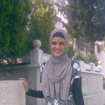 Nadiah Hamidd, 28, Dakar, Senegal