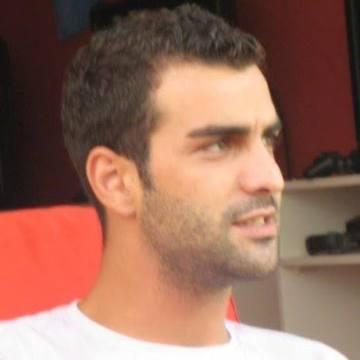 Ersoy Akpulat, 33, Antalya, Turkey