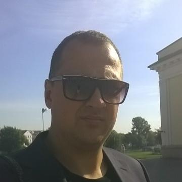 антон, 35, Minsk, Belarus