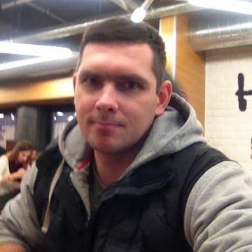 Иван Филин, 34, Moscow, Russia
