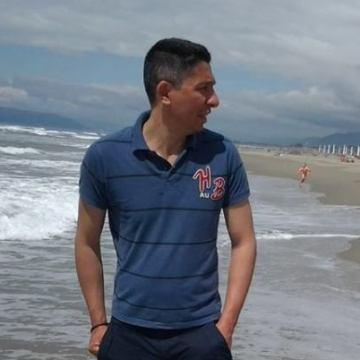 rino, 42, Saronno, Italy