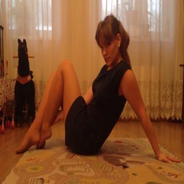 Zhenya Tulskaya, 25, Moscow, Russia
