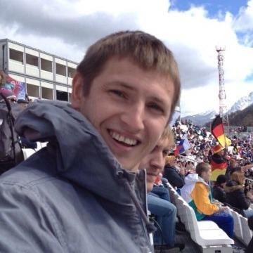 Дêнис õk, 34, Moscow, Russia