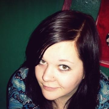Ирина Перова, 24,
