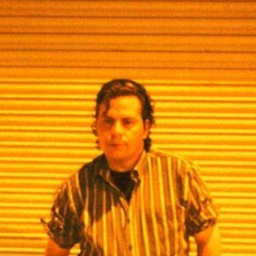 diego, 40, Alicante, Spain