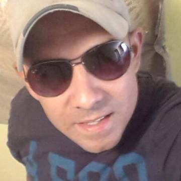 Armando X-tecno, 38, Maracaibo, Venezuela
