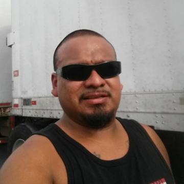 Marwin Roman, 37, Riverside, United States
