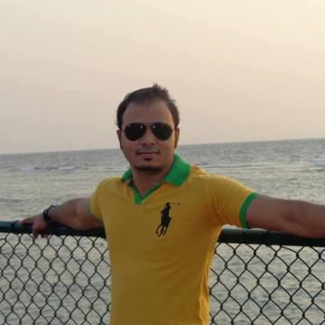 arfatbilal, 30, Bisha, Saudi Arabia