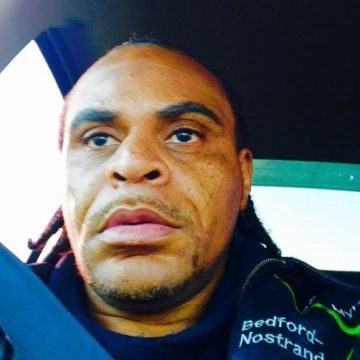 Marlon Hood, 41, Hampton Bays, United States