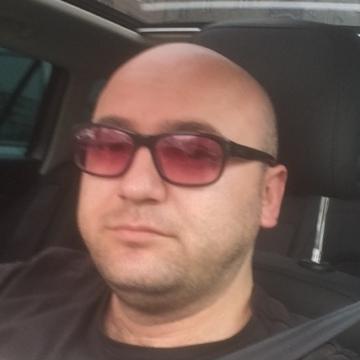 Alex, 34, Istanbul, Turkey