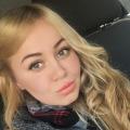 Алёна, 23, Kiev, Ukraine