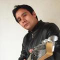 Omar Rodriguez, 35, Tepotzotlan, Mexico