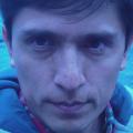 Rubén Marcos, 28, Santiago, Chile