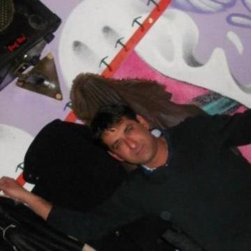Joan Reyes, 39, Tarrega, Spain