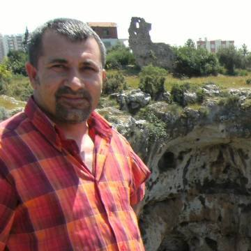 BARAN, 39, Antalya, Turkey