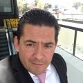 Donovan Rodriguez, 39, Mexico, Mexico