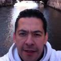 Donovan Rodriguez, 40, Mexico, Mexico