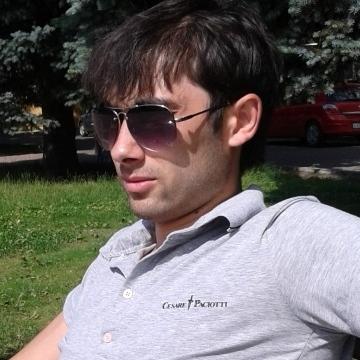 Артур Зиятдмнов, , Stavropol, Russia