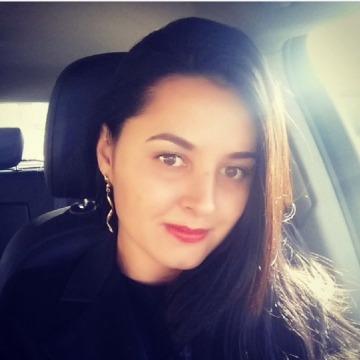Ульяна, 31, Irkutsk, Russia